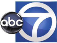 Logo of ABC Amarillo 7