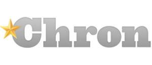 Logo of Chron
