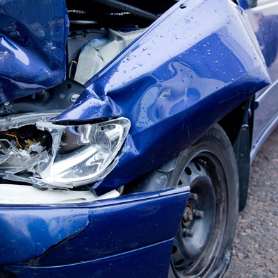 Houston Hit and Run Car Accident Lawyer