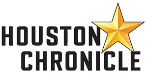 Logo of Houston Chronicle