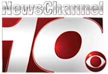 Logo of News Channel 10
