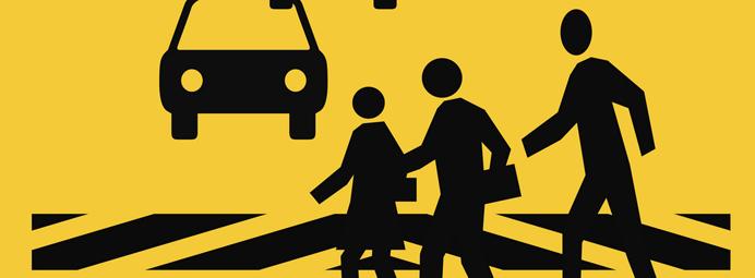 Pedestrian Accident