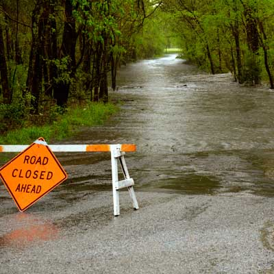 Recent Flooding Expected to Bring Record Amount of Texas Flood Insurance Claims