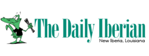 Logo of The Daily Iberian