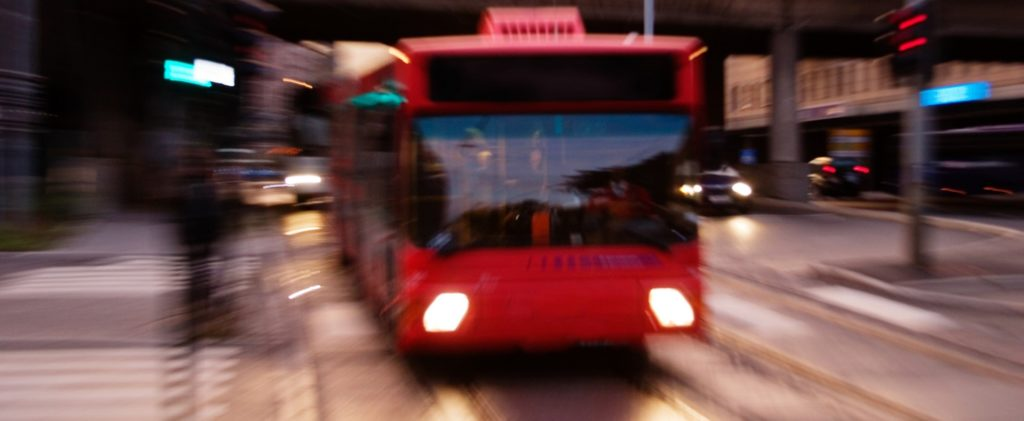 Bus Accidents - Dallas Jury Awards $11 Million