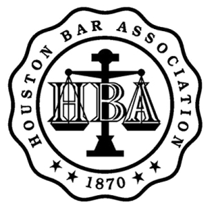 Logo of the Houston Bar Association