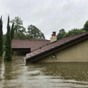 Hurricane Harvey Flood And Damages Claim