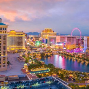 Las Vegas Shooting Lawsuit