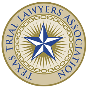 Logo of the Texas Trial Lawyers Association